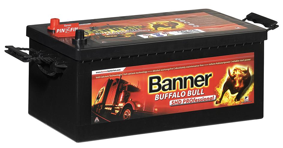 BuffaloBull+SHDpro725 baja