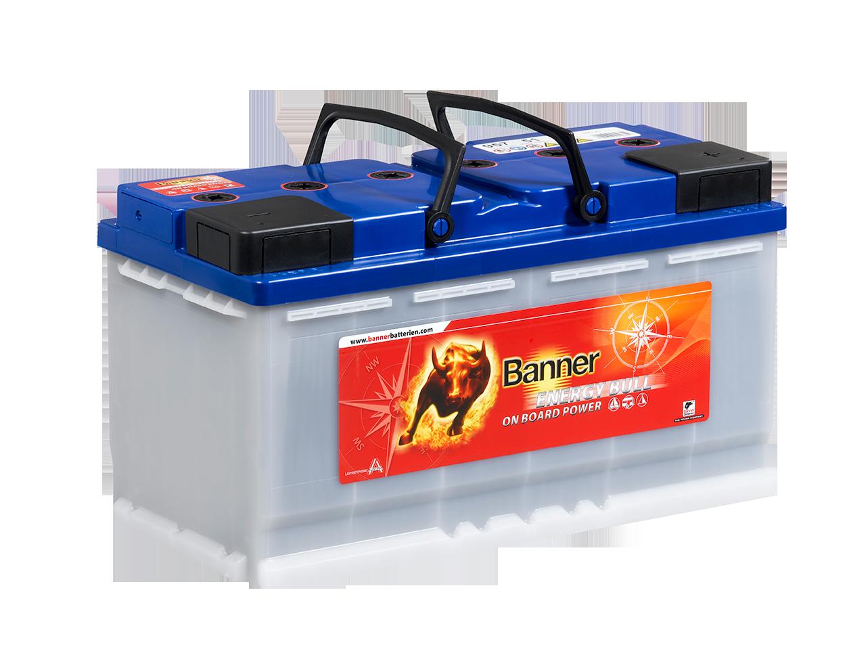 baterías Energy Bull 957 51