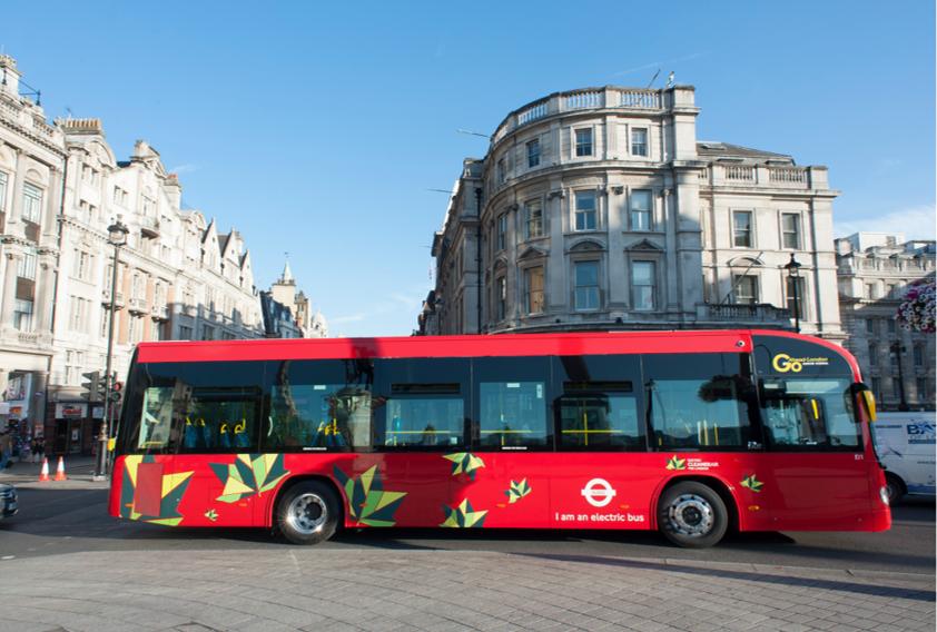 AZ participa como proveedor de equipos limpiaparabrisas para los nuevos autobuses eléctricos de IRIZAR