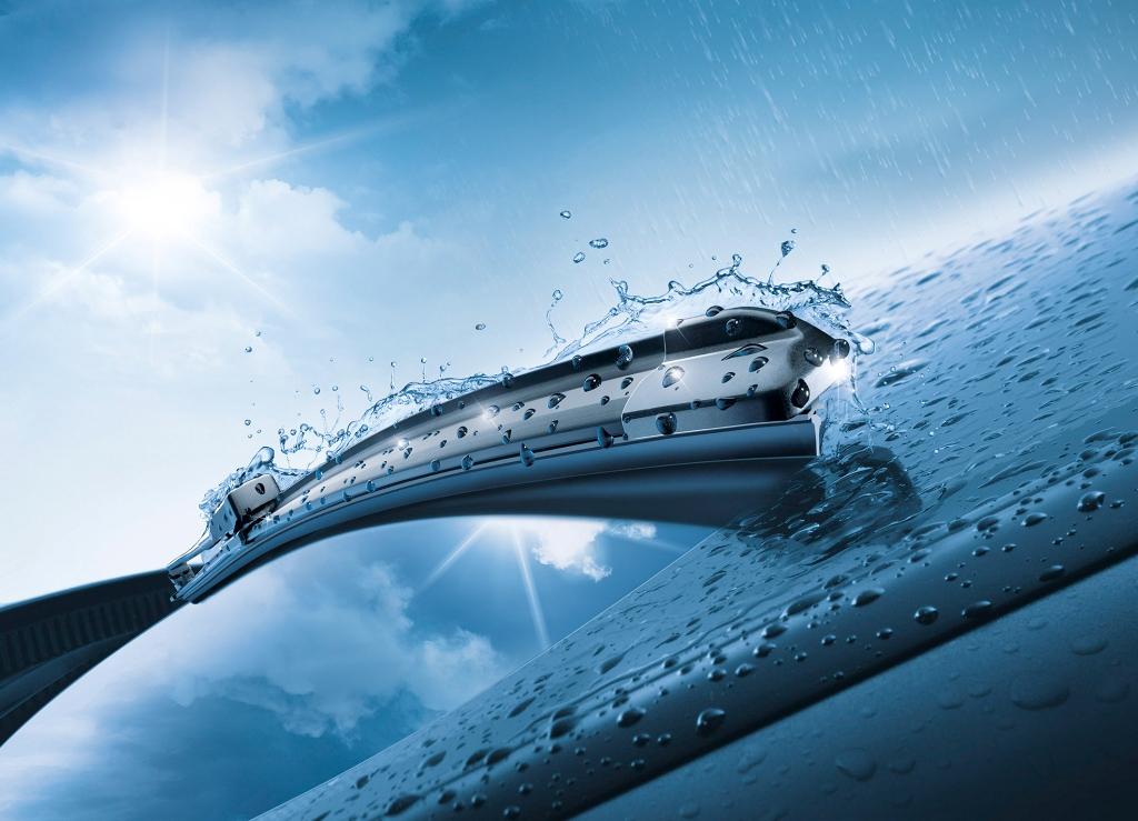 Un 70% de los conductores desconoce las funciones básicas de seguridad del parabrisas