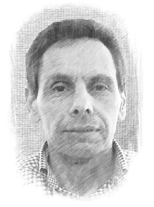 Jesús González- Director financiero