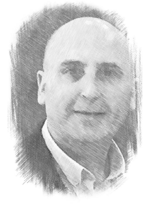 Ramón Moratilla- Director de Ventas