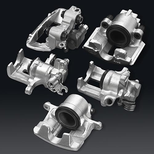 ABS Brake calipers (2)